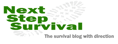 Next Step Survival Logo