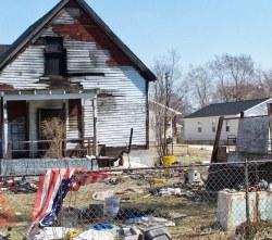 Urban Decay Detroit