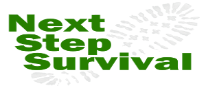 Next Step Survival - The survival blog with direction