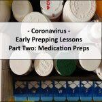 Medication Preps