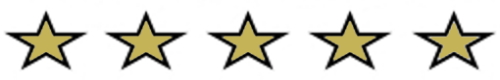 image - Five Star Review