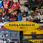 Building A Blackout Kit Featured Image
