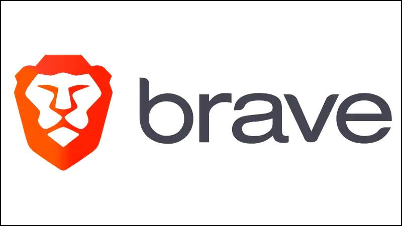 The first online privacy tool I use is the Brave Browser