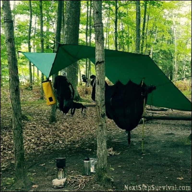 image - My Hiking Camp
