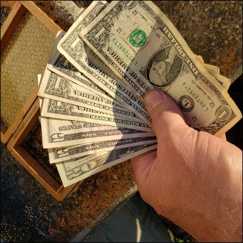 image - Threat Assessment -Pocket Cash