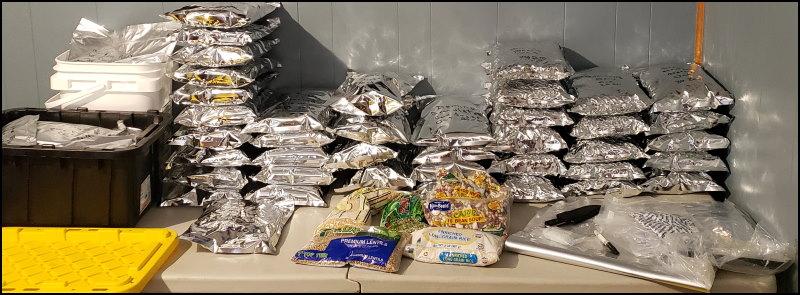 Image - Long Term Food Storage