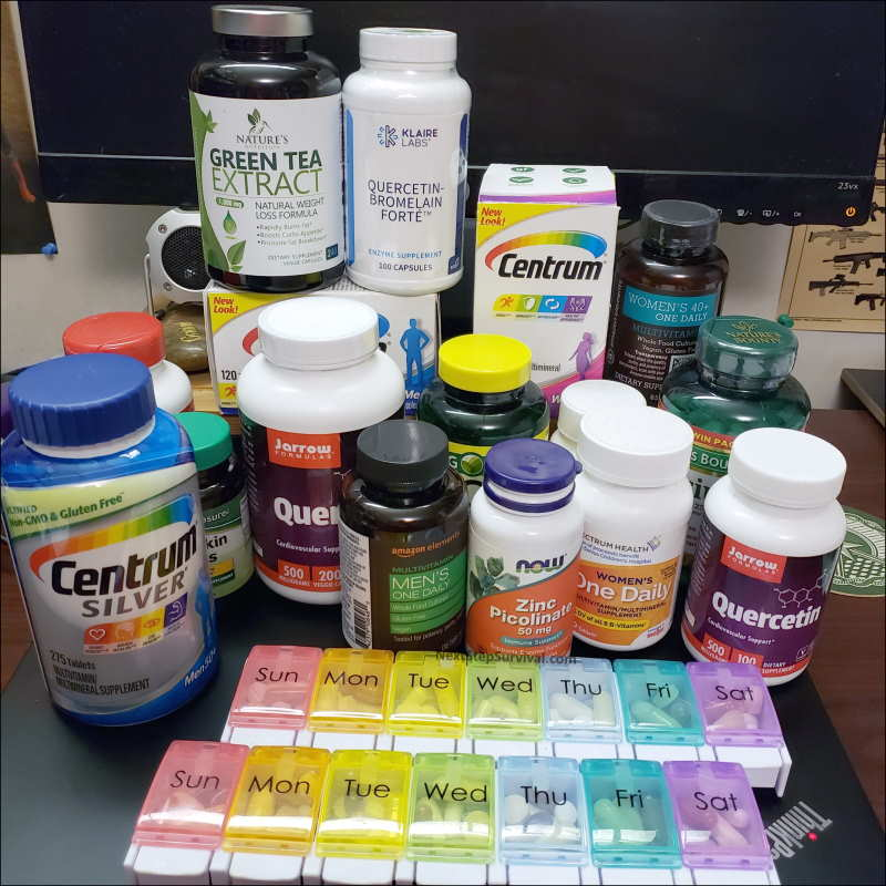 image - vitamins and supplements