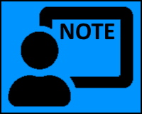 Image - Note Icon