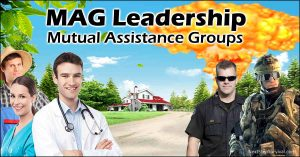 Read more about the article MAG Leadership – Managing Your MAG (Mutual Assistance Group)