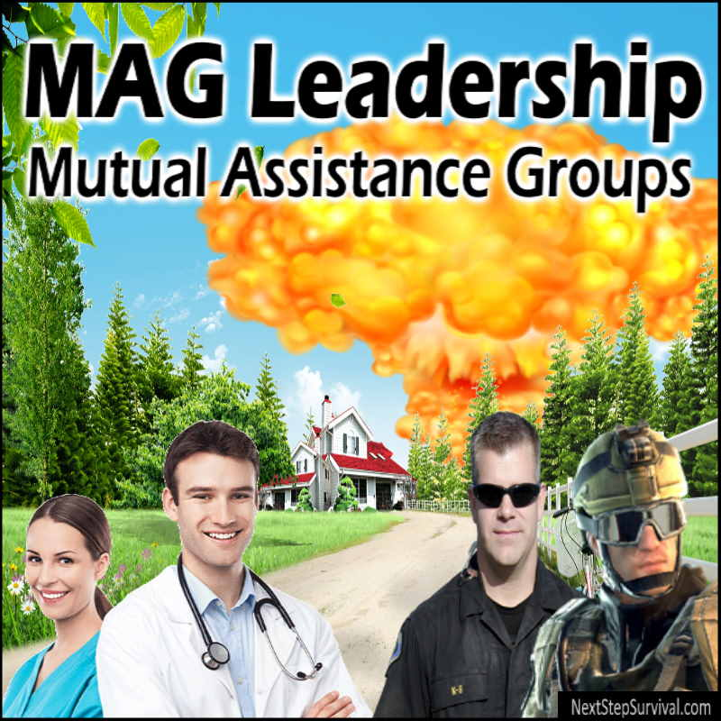 Instagram Image - MAG Leadership