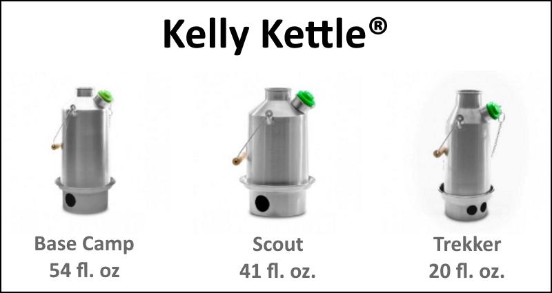 Image - Three size options.